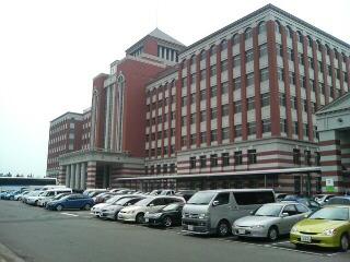 広島国際大学東広島キャンパス